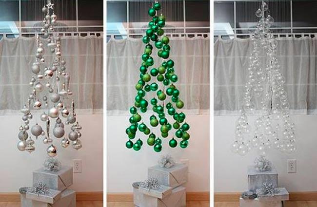 елка-из-шариков