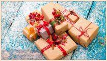 Недорогие подарки на Новый год  2022 – идеи для детей и взрослых