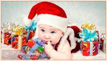 Подарки детям на Новый 2022 год. Что подарить ребенку в детском саду и школе