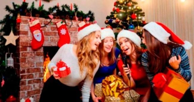 Смешные конкурсы для взрослых на новый год