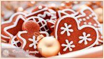 Имбирные пряники — классические рецепты пряников с глазурью