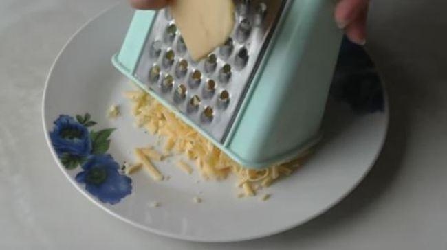 натерли-сыр