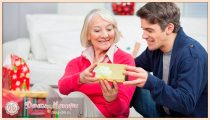 Что подарить маме на Новый год 2021 – список недорогих, но приятных подарков