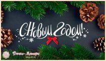 Поздравления на Новый год 2021 коллегам по работе— прикольные и смешные поздравления в стихах и прозе