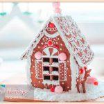 пряничный-домик