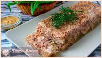 Холодец из свиных ножек – рецепты приготовления домашнего холодца