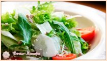Салаты с авокадо – простые и вкусные рецепты