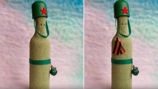 бутылка-в-подарок