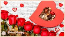 Картинки на 14 февраля: подборка красивых и прикольных картинок на День Святого Валентина