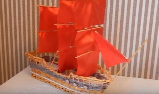 корабль-готов