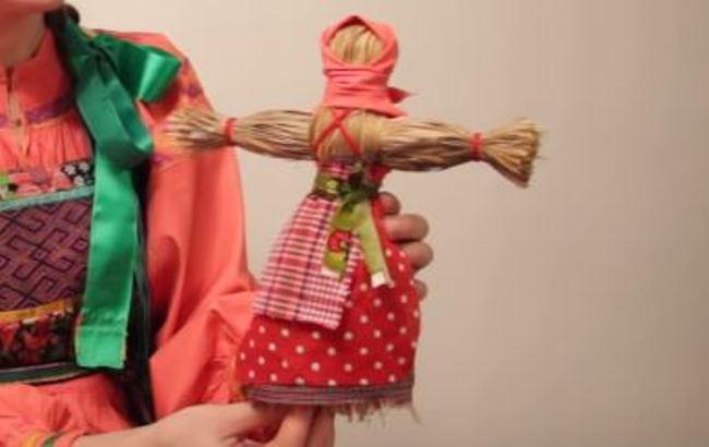 масленица-кукла