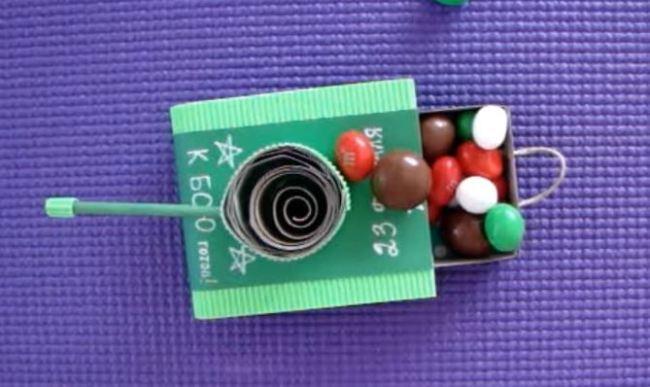наполняем-конфетами