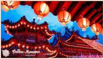 Поздравления на китайский Новый год. Красивые стихи и картинки на 2021 год