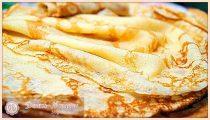 Блины на сыворотке: 7 очень вкусных и простых рецептов