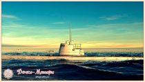 День моряка-подводника: красивые открытки и картинки на праздник