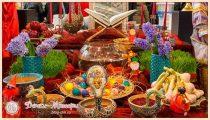 День Навруз. Поздравительные картинки и открытки на весенний праздник