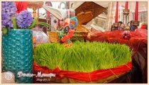 Праздник Навруз (Наурыз)— красивые поздравления в стихах и своими словами