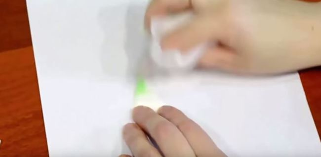 тонируем-лепестки