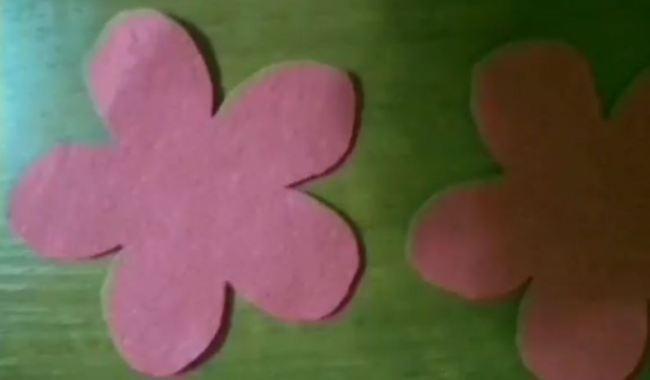 вырезаем-цветочки
