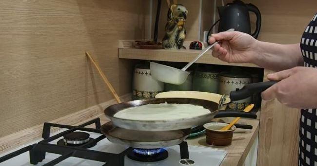 жарим-на-сковороде