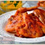 куриные-крылья-в-медово-соевом-соусе