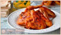 Куриные крылышки в медово-соевом соусе – 5 простых и вкусных рецептов