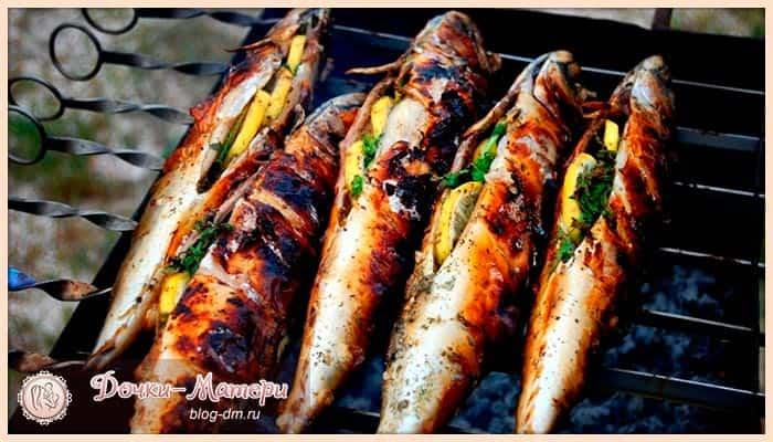 шашлык-из-рыбы-на-мангале