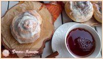 Булочки Синнабон – лучшие пошаговые рецепты в домашних условиях