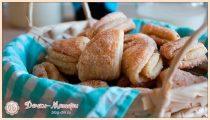 Творожное печенье — 10 простых и вкусных рецептов приготовления в домашних условиях