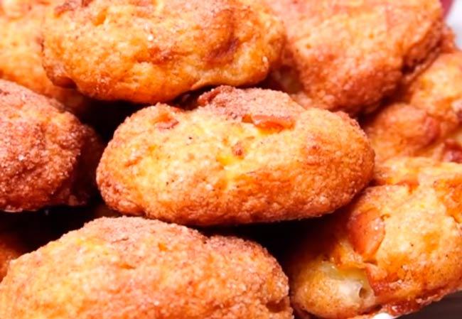 творожное-печенье-с-яблоками