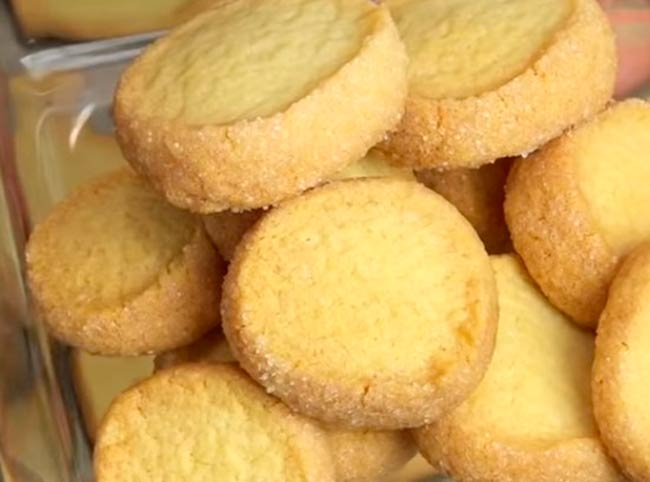 печенье-быстрое