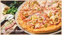 Пицца на сковороде за 10 минут – 8 рецептов быстрой и вкусной пиццы
