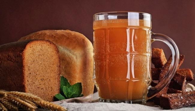 хлебный-квас