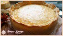 Киш лорен: рецепты открытого пирога с разными начинками