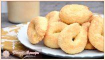 Печенье на скорую руку: вкусные рецепты из простых продуктов