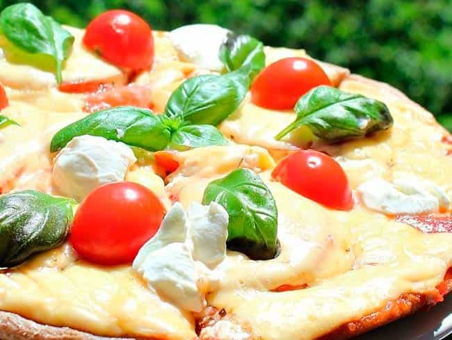 пицца-4-сыра