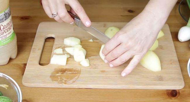 режем-картофель