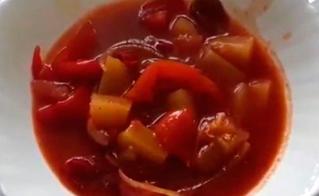 лечо-из-кабачков-в-томатной-пасте