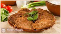 Печеночные оладьи из говяжьей печени. Как сделать печеночники, чтобы получились мягкими и нежными