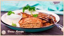Печеночные оладьи из куриной печени – простые и вкусные рецепты
