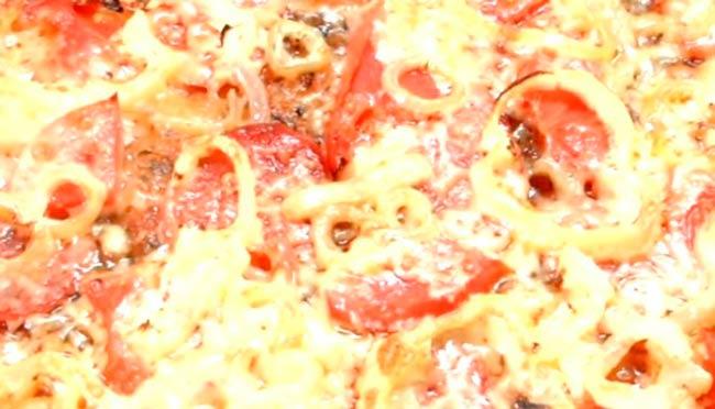пицца-с-сыром