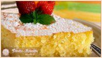 Манник на сметане: как испечь пышные рассыпчатые пироги