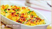 Цветная капуста в духовке – 5 простых и вкусных рецептов