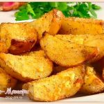молодая-картошка-запеченная-в-духовке