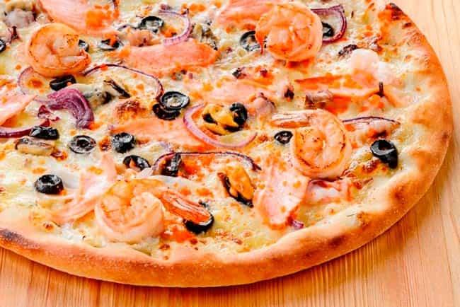 пицца-морской-коктейль