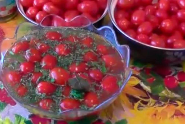помидоры-черри-быстро