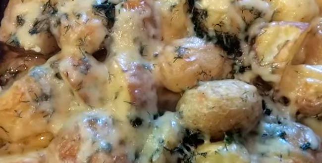 посыпаем-сыром-и-зеленью
