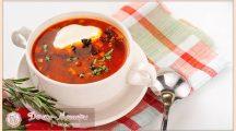 Сборная мясная солянка — рецепты приготовления в домашних условиях