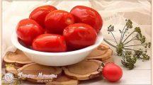 Как солить помидоры в банках на зиму: простые рецепты засолки
