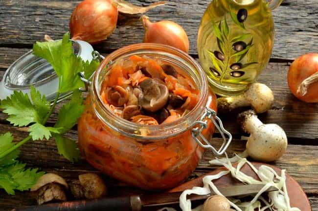 солянка-с-грибами-и-пастой